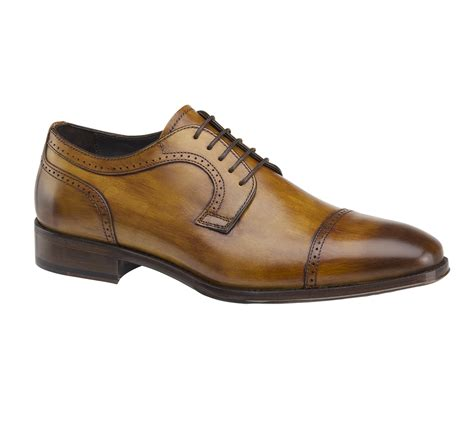 Johnston And Murphy E Gift Card - cormac cap toe johnston murphy