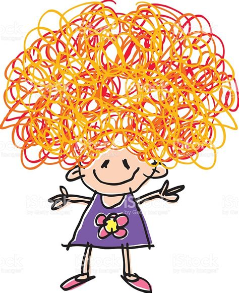 crazy hairstyles clipart crazy hair cartoon woman www imgkid com the image kid