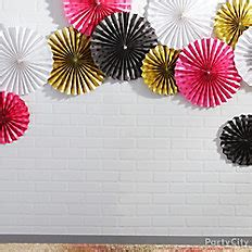 paper fans party city mix and match paper fans how to party city