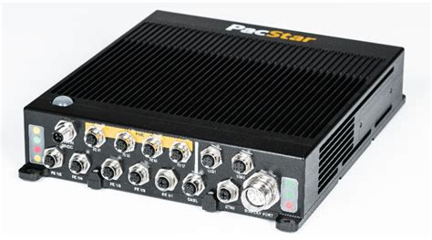 rugged communications pacstar 500 series ultra rugged communications modules bring new levels of toughness to the