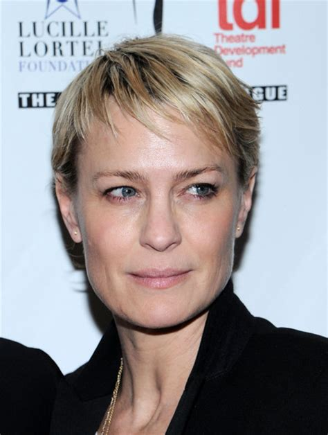robin wright photos photos arrivals at the lucille