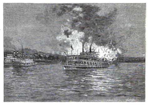 steamboat fire goodwood research the ohioan