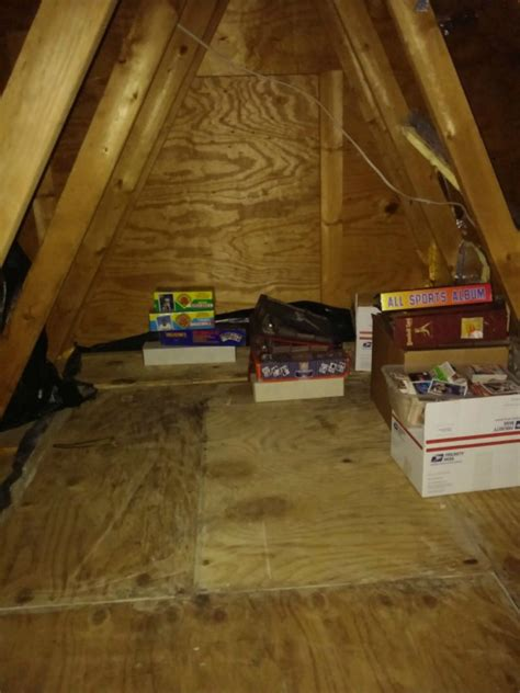 secret room in new after moving into a new house he found a secret room in the attic dusty thing
