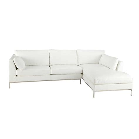 white leather corner sofa seats 5 san francisco san