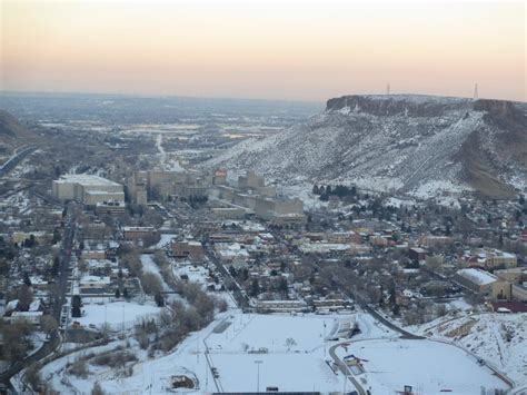 Golden, Colorado   Jefferson County   Things to do in