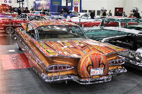 2015 houston autorama lowrider - Houston Boat And Cer Show