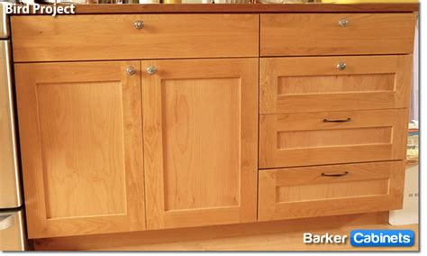 Cabinet Drawer Faces by Shaker Cabinet Drawer Fronts Roselawnlutheran