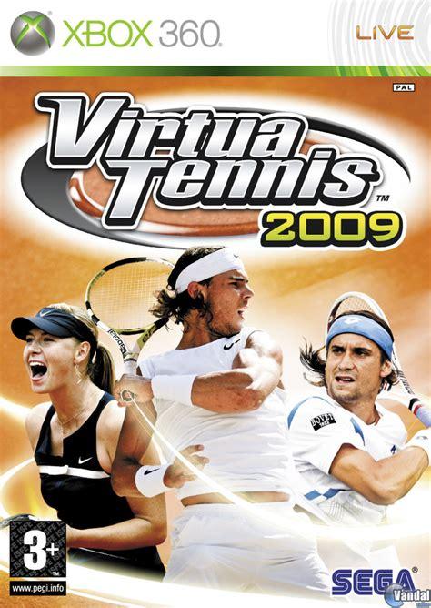 mensajes subliminales xbox 360 post oficial virtua tennis 2009 pag 2 foro juegos y