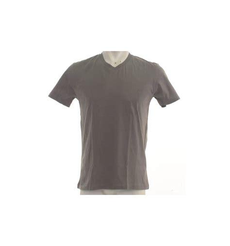 Kaos Buzz t shirt kaos oblong cowok kerah v lengan pendek buzz 012011191