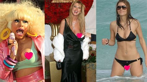 most embarrassing celeb wardrobe malfunctions ever oops the 20 most embarrassing wardrobe malfunctions of
