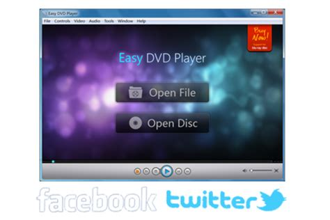 Easy Dvd Player easy dvd player the world s best dvd player software