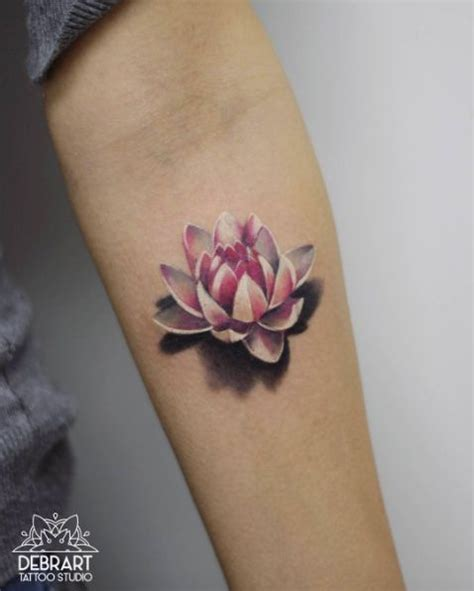 3d tattoo designs flowers 50 lotus flower designs tattoos on