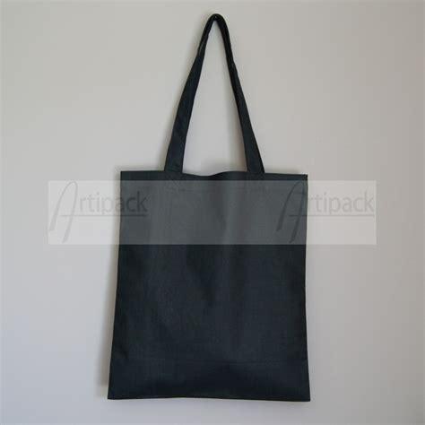 sac qualitatif en toile coton noir 233 pais 224 personnaliser pour vendre