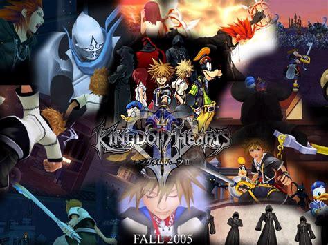 kingdom hearts 2 kingdom hearts 2 kingdom hearts 2 photo 3000487 fanpop