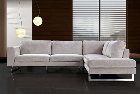 couch sectional sofa milano beige fabric sectional sofa