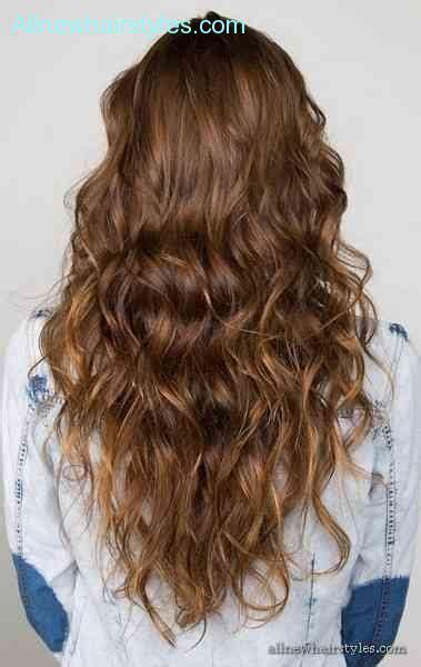 beach waves hair perm beach wave perms for long hair beauty pinterest