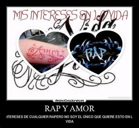 Imagenes De Amor Y Amistad Rap | rap y amor desmotivaciones