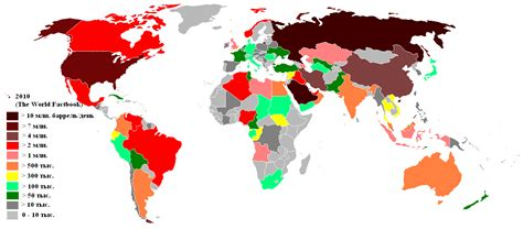 How To Search For In Other Countries On How Many Countries Are Producing In The World Today