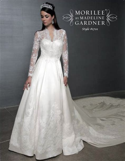 of the wedding dresses ca a wedding gown just like kate s