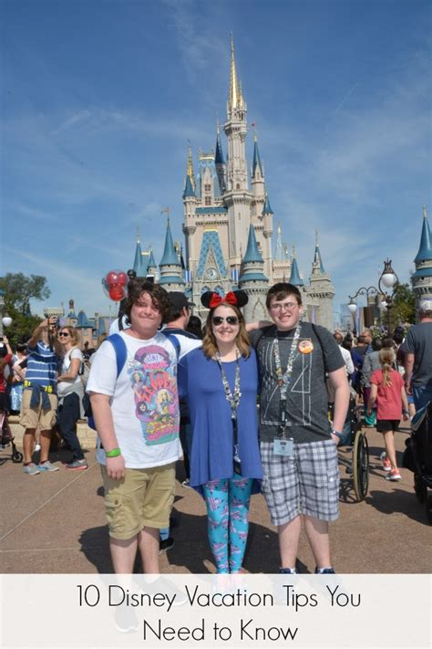 10 Tricks You Need To by 10 Disney Vacation Tips You Need To Consumerqueen