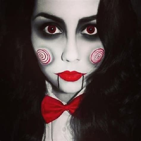 se filmer la pendule d halloween 1000 images about maquillaje carnaval on pinterest