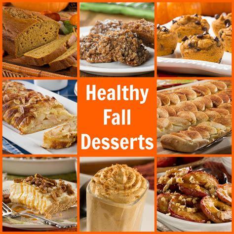 top dinner desserts recipes healthy fall dessert recipes everydaydiabeticrecipes