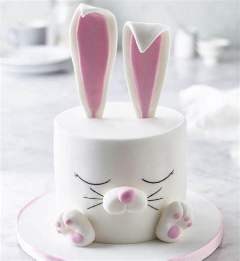 Roll Cake Rabbit best 25 rabbit cake ideas on easter cake