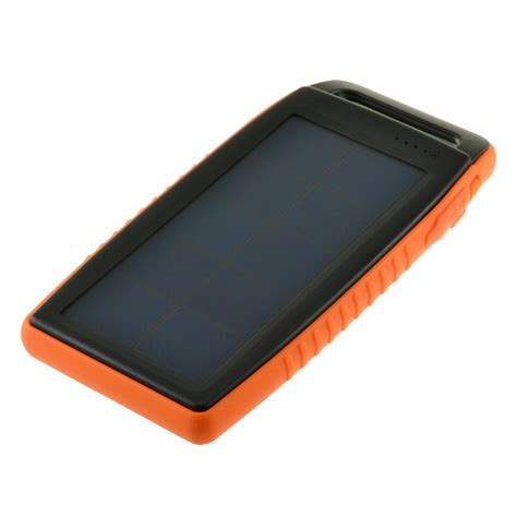 Power Bank Solar 100 000 Mah solar lader powerbank 10 000 mah solar lader