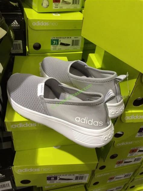 Adidas Slip On 11 adidas slip on shoe size 6 11 costcochaser