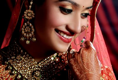 Marriage Portrait Photography by Indian Wedding Photography And Cinematography