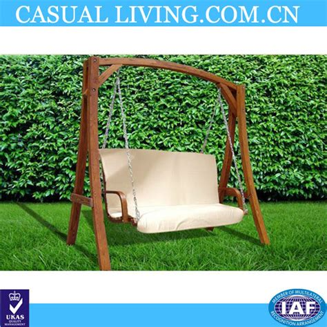 wooden garden swings for adults outdoor wooden swings for adults buy wooden swing wooden