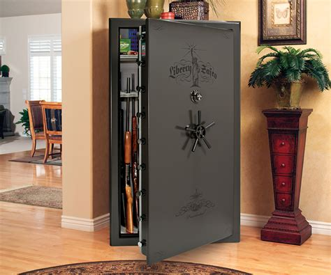 Gun Safe In Living Room by Liberty Safe Presidential Liberty Presidential Safe For Sale