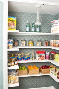 Food Pantry Designs 53 Mind Blowing Kitchen Pantry Design Ideas