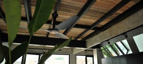 ceiling fans louisville ky haiku black ceiling fan in the sunroom contemporary