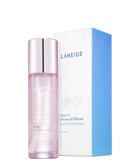 Serum Laneige serum clear c advanced effector laneige 150ml â ngä n ngá a l 227 o h 243 a