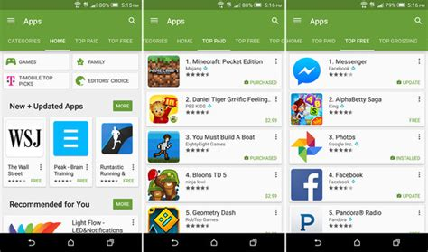 What Is Play Store For Iphone How To Switch From Iphone To Android And Keep All Your
