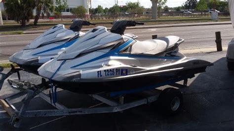 yamaha jet boats for sale in florida jet ski boats for sale in florida