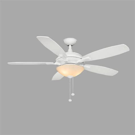hton bay hugger 52 in white ceiling fan with light hton bay wiring diagram for model uc7078t hton bay