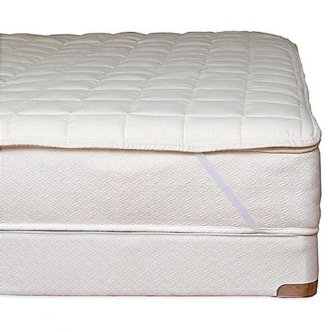 organic twin futon mattress buy naturepedic 174 organic cotton quilted twin xl mattress