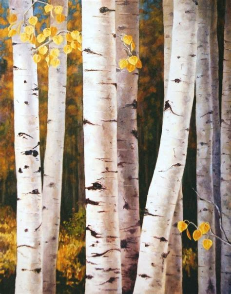 aspen tree drawings 1000 images about how to draw and paint aspen trees on