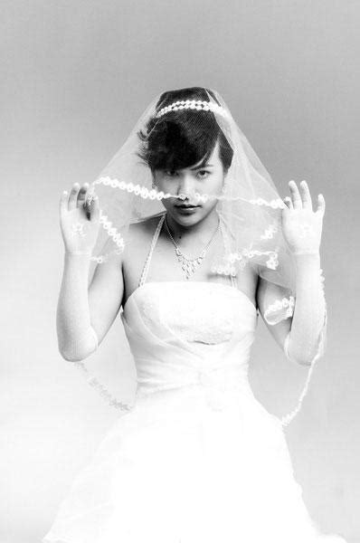 Wearing A Wedding Gown by Wear Wedding Gowns