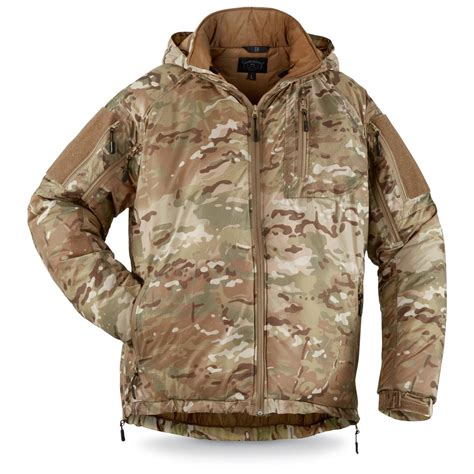 u s surplus s beyond level 7 outer parka new 661421 insulated jackets coats
