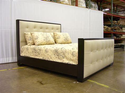 beds and biscuits bd 102 custom biscuit tufted bed