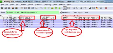 tutorial para usar wireshark como usar o wireshark tutoriais