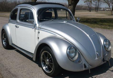 volkswagen beetle silver seller of classic cars 1961 volkswagen beetle classic