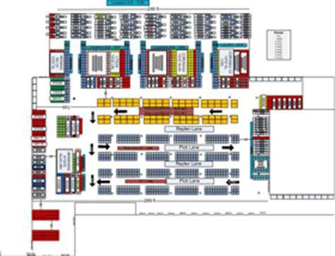 warehouse layout problem warehouse layout and slotting warehouse design warehouse