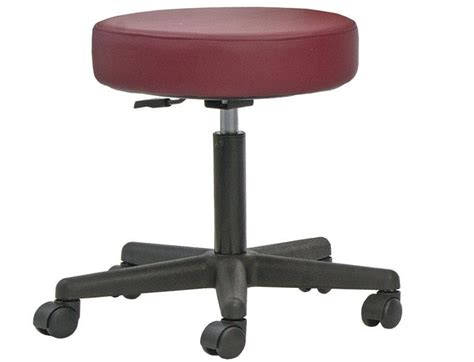 Rolling Foot Stool by Stools Classic Series Rolling Stool Custom Craftworks By Pivotal Health Solutions