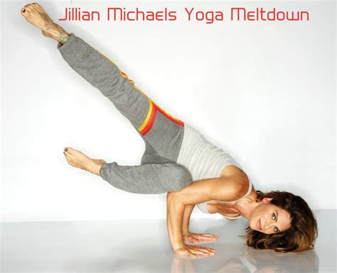jillian michaels tattoo how jillian meltdown works pros and cons