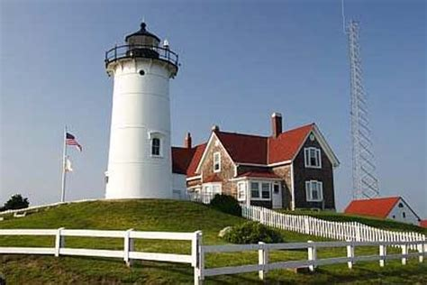 cape cod lighthouses in united states america s beautiful lighthous