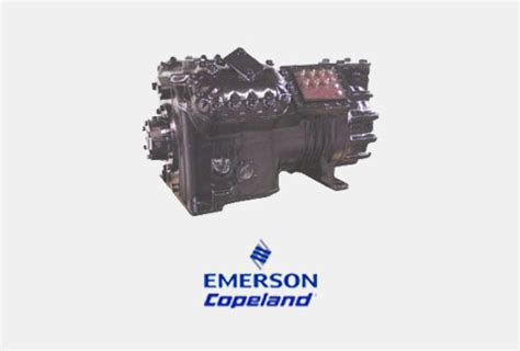 copeland  semi hermatic compressor suppliers dubai uae
